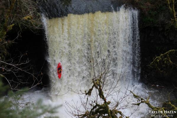 Trip Report: Beaver Creek Falls / Nextadventure | Next Adventure