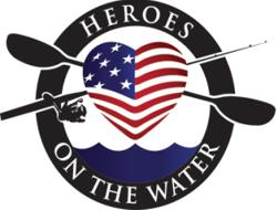 heroes on the water community partner