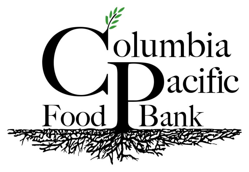 columbia pacific food bank