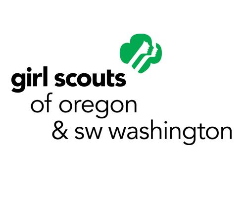 girl scouts of oregon and southwest washington community partner