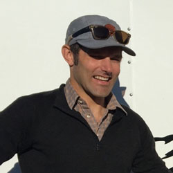 NA Staffer Aaron M.