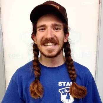 Our staff - Kyle S