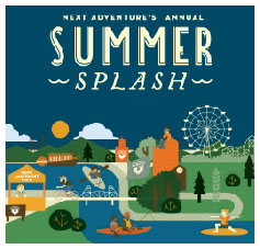 Summer Splash!