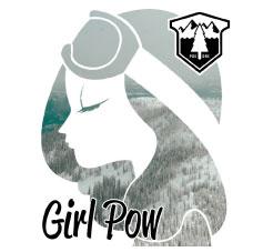 Girl Pow