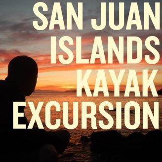 San juan islands excursion