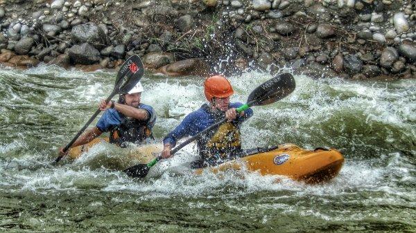 ben morton costa rica kayaking trip