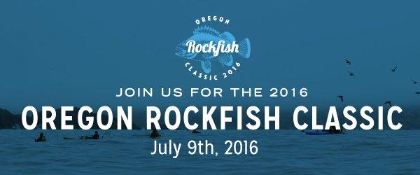 oregon rockfish classic