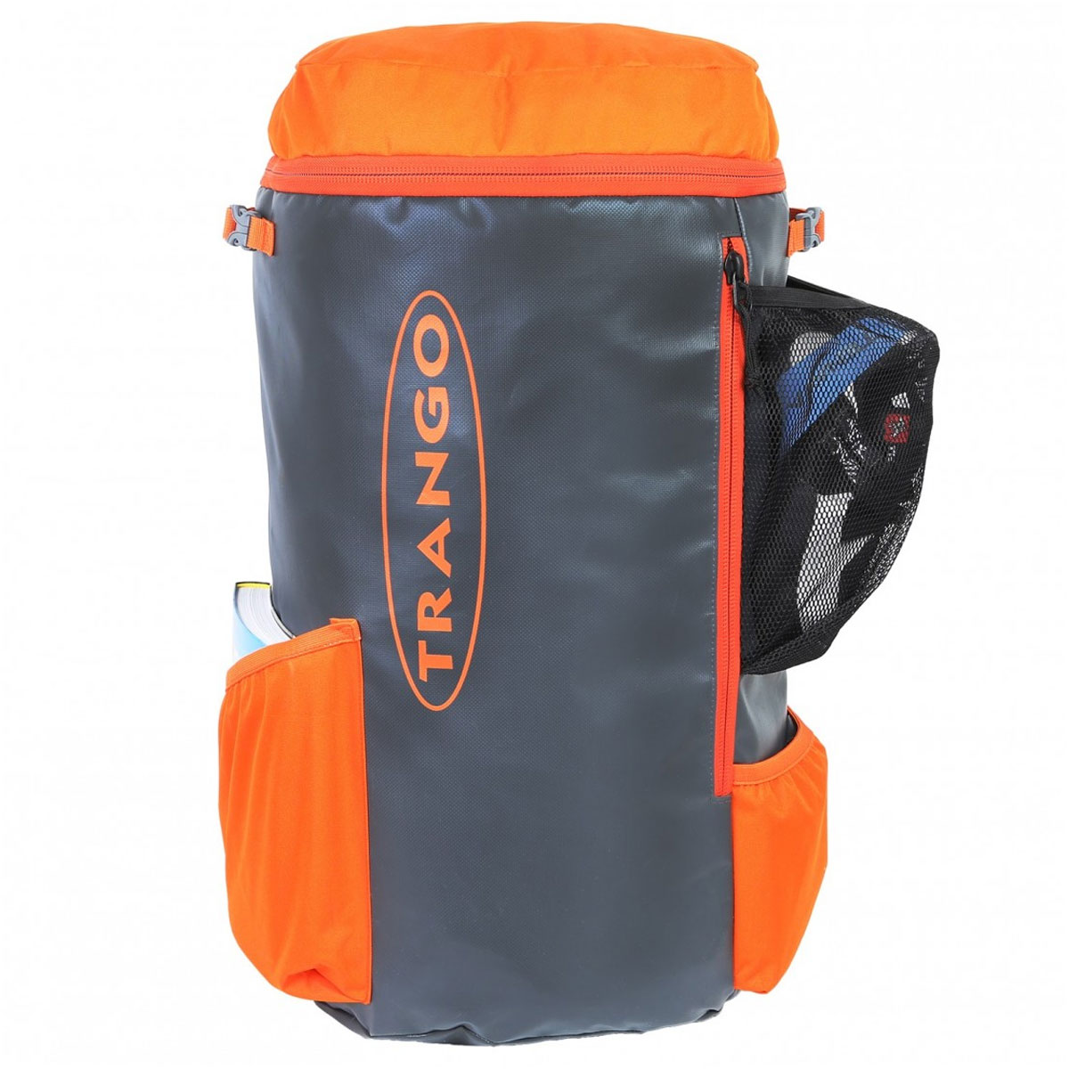 climbing packs and bags