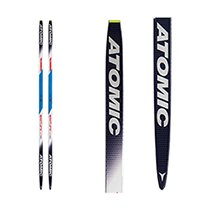 Cross Country Skis on Sale