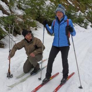 Trip Report: NA XC Ski Tour