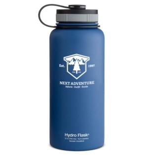 Gear Review: Hydro Flask Water Bottle