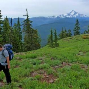 TRIP REPORT: Hawk Mountain Backpack