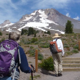 Hiking the Pacific Crest Trail: Oregon & Washington Sections
