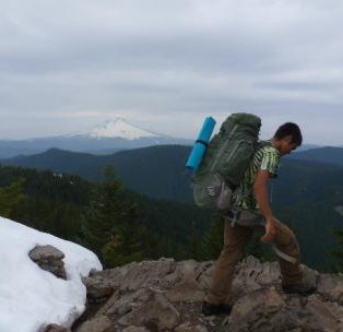 TRIP REPORT: NA Tumala Mountain Backpack