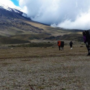 Ecuador:Cotopaxi