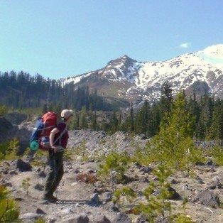 Trip Report: Mt. St. Helens Loowit Trail