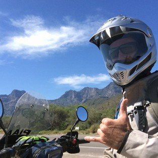 Trip Report: Baja Mexico Motorcycle Camping