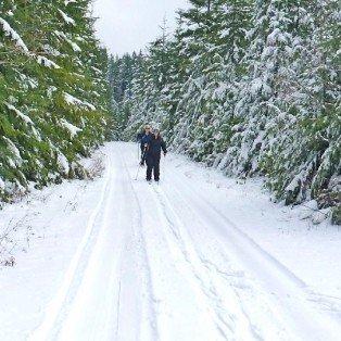 Trip Report: Snowshoe & Cross-Country Ski Tours