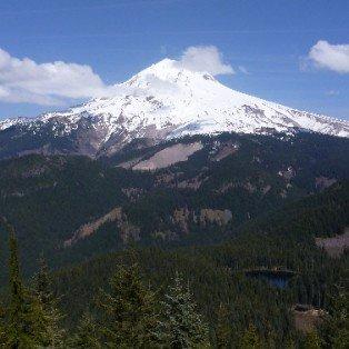 Trip Report: Zigzag Mountain Trail