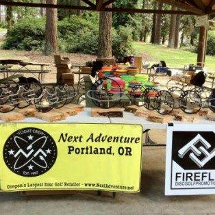 3rd Annual Next Adventure Amateur Championships