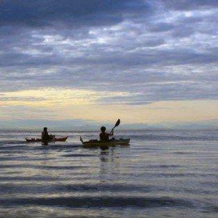 Trip Journal: San Juan Islands Kayak Trip