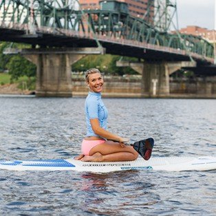5 Reasons To Stand Up Paddleboard