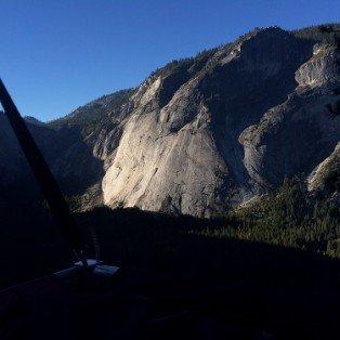 Trip Report: Yosemite National Park