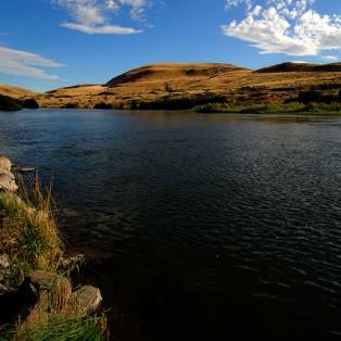 Trip Report: Deschutes River