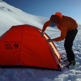 Mountain Hardwear Direkt 2 Review