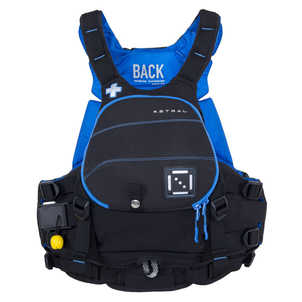 Gear Review: Astral Greenjacket Rescue PFD / Nextadventure | Next