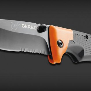 Get Out Alive With Bear Grylls and Gerber