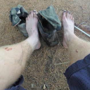 Gear Review: Darn Tough boot socks