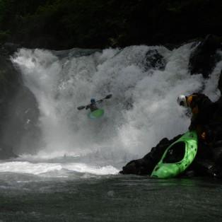 Trip Report: Green Truss White Salmon River