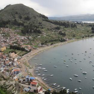 A Month in Beautiful Bolivia
