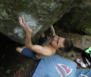 Oregon Climbing