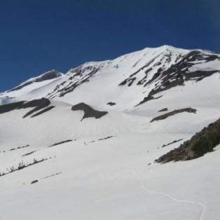 Mt. Adams Southwest Chutes