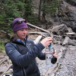Gear Review: Steripen Water Treatment