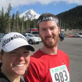 X-Dog's Mt. Hood Scramble: The race that keeps on giving