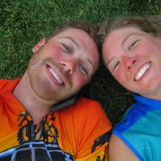 Bike Tour 2012: Taking life one peak at a time