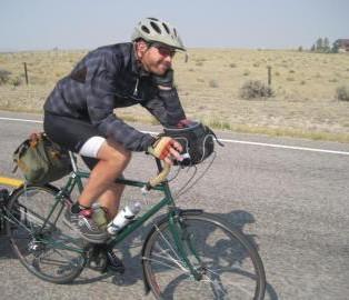 Bike Tour 2012: Montana, our gateway to Yellowstone