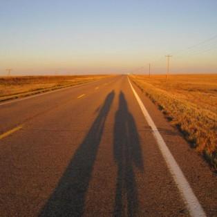 Bike Tour 2012: Somewhere over the rainbow
