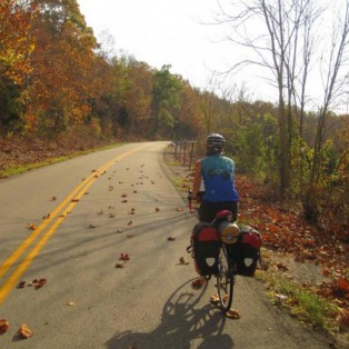 Bike Tour 2012: Where the grass is always greener