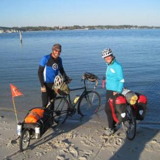 Bike Tour 2012: Victory!!