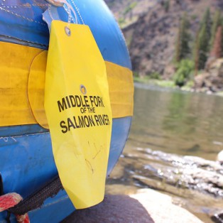 Trip Report: Middle Fork of the Salmon River