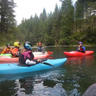Trip Report: Wind River
