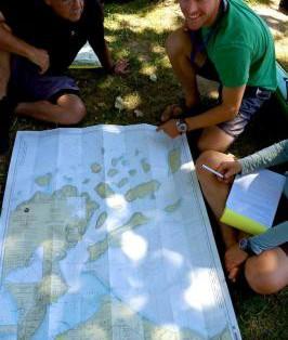 Sea Kayaking: Tides, Weather & Navigation