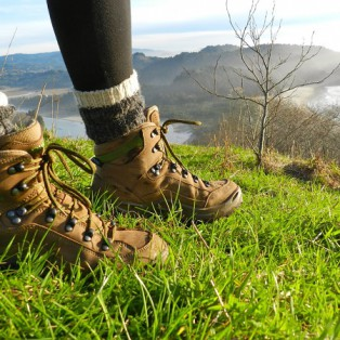 Lowa Renegade GTX Mid Hiking Boots Review