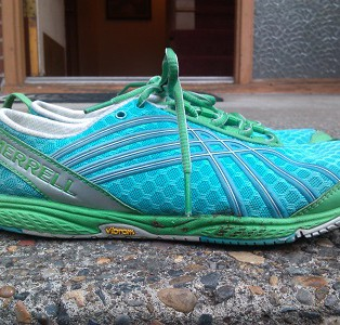 Gear Review: Merrell Barefoot Series