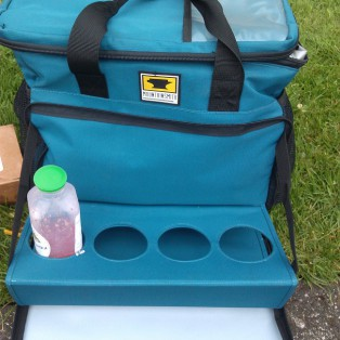 Gear Review: Mountainsmith Cooler Cube
