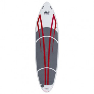 NRS Baron 6 Inflatable SUP Review